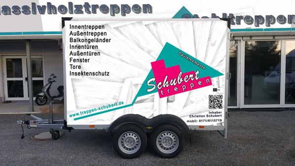 Treppen Schubert