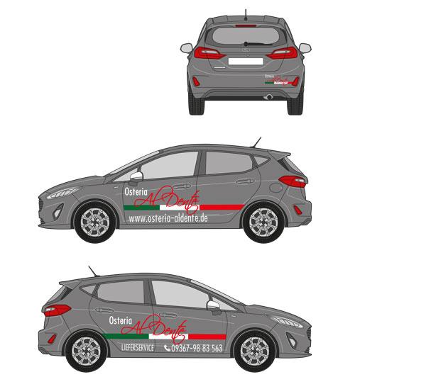 Fahrzeugbeschriftung-Villaverde