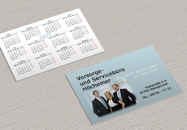 Kalender VK