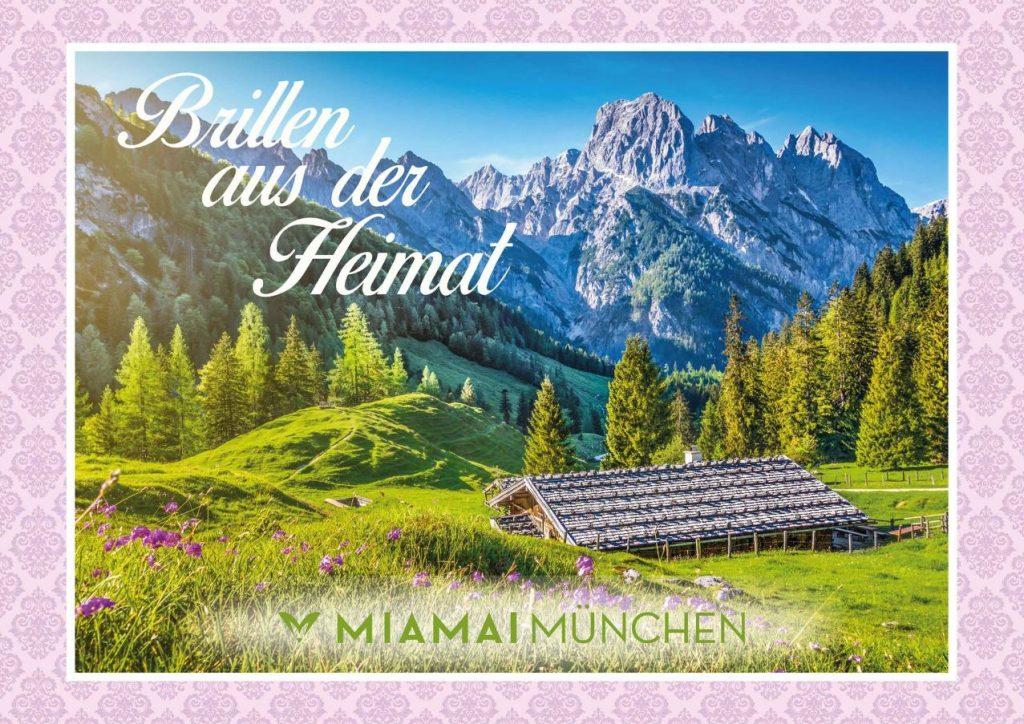 Miamai München