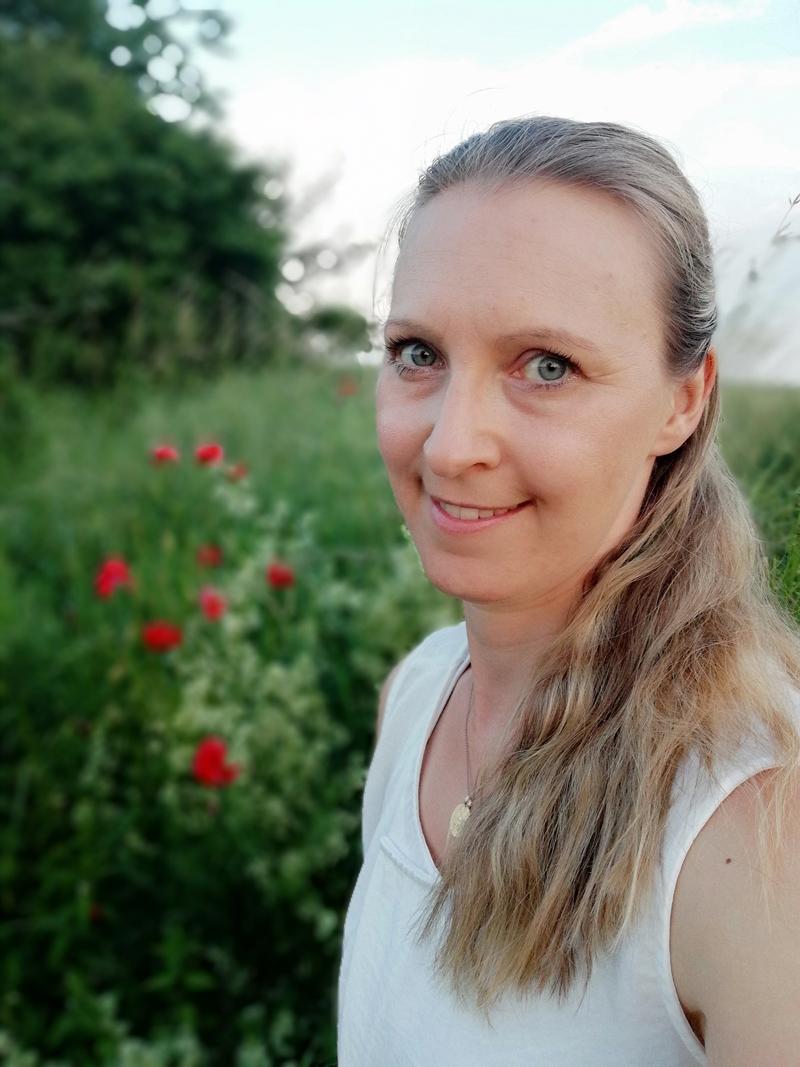 Nicole Ewald